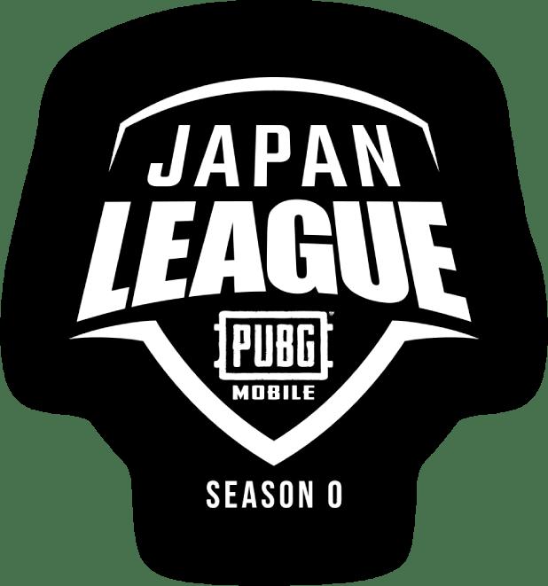 JAPAN LEAGUE PUBG MOBILE SEASON0